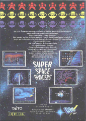 SuperSpaceInvaders(DroSoft) Back