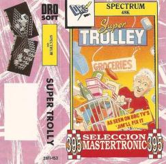 SuperTrolley(DroSoft)