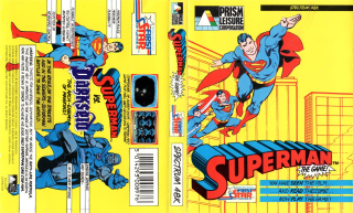 Superman-TheGame