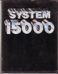 System15000 Front
