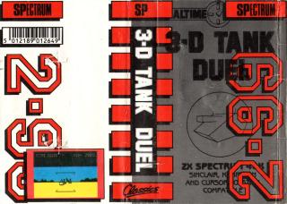 TankDuel3D(299Classics)