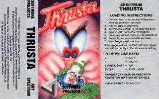 Thrusta