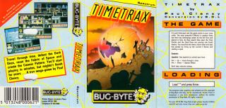TimeTrax(Bug-ByteSoftware)