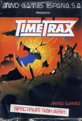 TimeTrax(MindGamesEspanaS.A.)