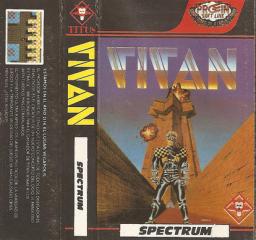 Titan(ProeinSoftLine)