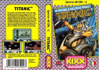 Titanic(Kixx)