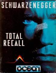 TotalRecall Front