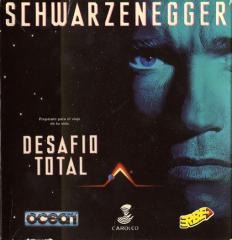 TotalRecall(DesafioTotal)(ErbeSoftwareS.A.) Front