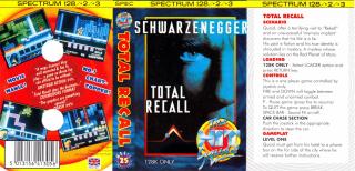 TotalRecall(HitSquad)