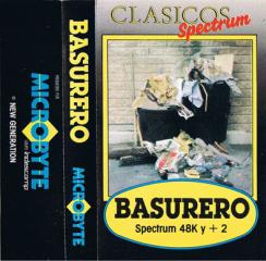 Trashman(Basurero)(Microbyte)