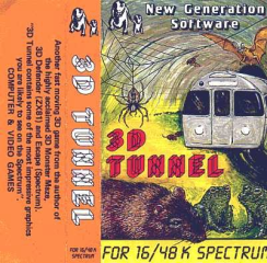 Tunnel3D