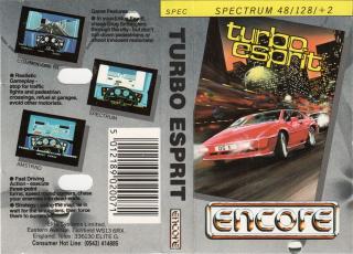 TurboEsprit(Encore)