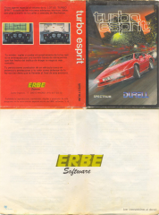 TurboEsprit(ErbeSoftwareS.A.)