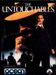 UntouchablesThe Front