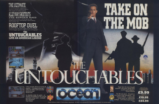 UntouchablesThe 2