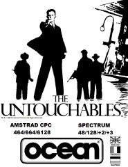 UntouchablesThe Booklet