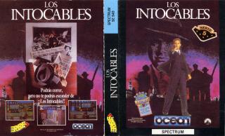 UntouchablesThe(IntocablesLos)(ErbeSoftwareS.A.)