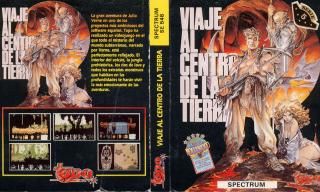 ViajeAlCentroDeLaTierra 2