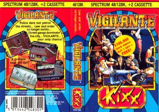 Vigilante(Kixx)