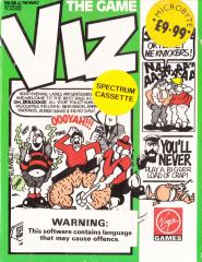 Viz-TheComputerGame Front