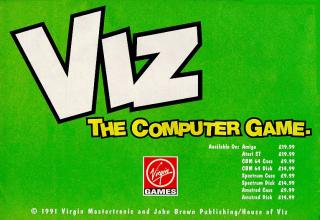Viz-TheComputerGame