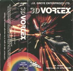 Vortex3D