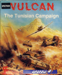 Vulcan(System4)