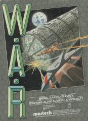 W.A.R.