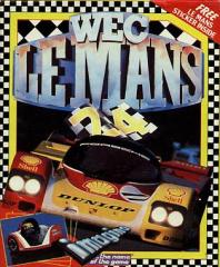 WECLeMans