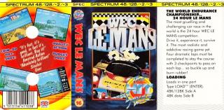 WECLeMans(HitSquad)