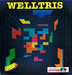 Welltris(ErbeSoftwareS.A.) Front