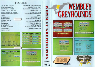 WembleyGreyhounds