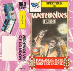 WerewolvesOfLondon(DroSoft)
