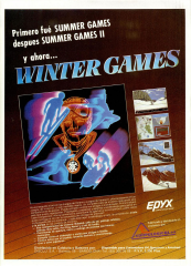 WinterGames(CompulogicalS.A.)