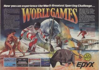 WorldGames 3