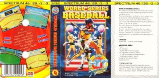 WorldSeriesBaseball(HitSquad)