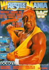 WWFWrestleMania 2