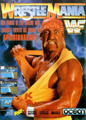 WWFWrestleMania(ErbeSoftwareS.A.)