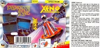 Xeno(Bug-ByteSoftware)