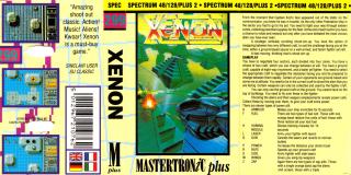 Xenon(MastertronicPlus)