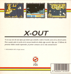 X-Out(ErbeSoftwareS.A.) Back