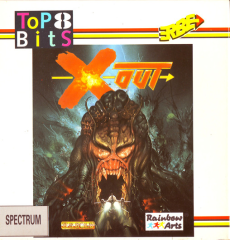 X-Out(ErbeSoftwareS.A.) Front