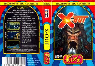 X-Out(Kixx)