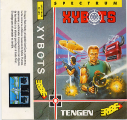 Xybots(ErbeSoftwareS.A.)
