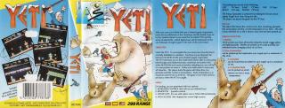 Yeti(AlternativeSoftware)