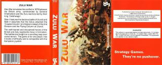 ZuluWars