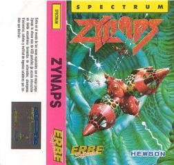 Zynaps(ErbeSoftwareS.A.)
