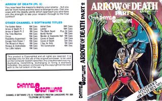ArrowOfDeathPart2(Channel8Software)