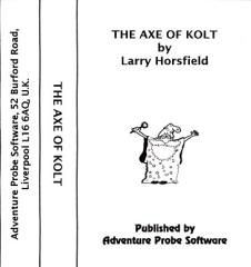 AxeOfKoltThe(AdventureProbeSoftware)