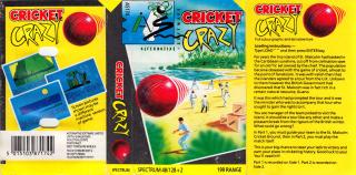 Cricket-Crazy(AlternativeSoftware)